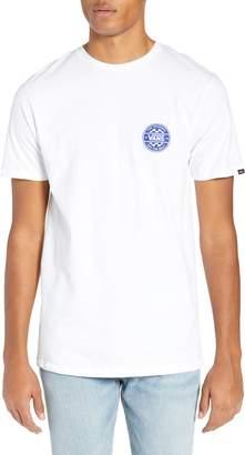 Vans Checker Logo T-Shirt
