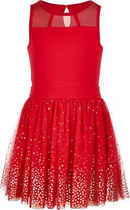 Epic Threads Big Girls Star-Print Dress