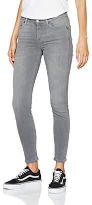 7 For All Mankind Seven International SAGL Women's Crop Skinny Jeans,W24/L27 (Manufacturer Size: 24)