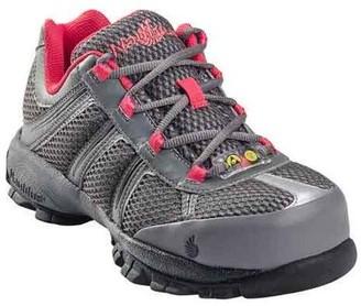 Nautilus Women's N1393 Steel Safety Toe Athletic Shoe