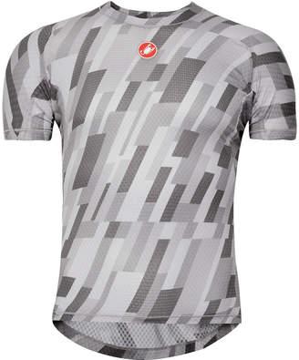 Castelli Pro Printed Mesh Cycling Jersey