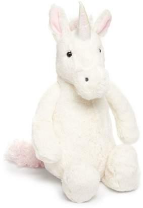 Jellycat Bashful Unicorn Medium Plush Toy