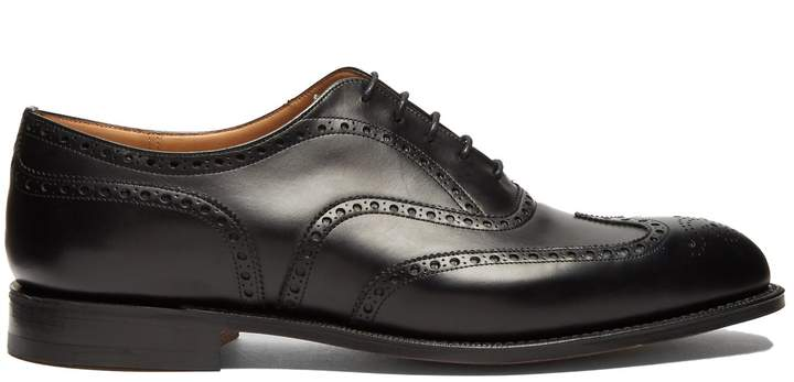 Church's CHURCH'S Chetwynd leather brogues
