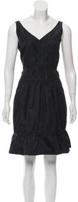 Marc by Marc Jacobs Mini Ruched A-Line Dress w/ Tags