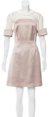 Bailey 44 A-Line Mini Dress w/ Tags