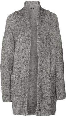 Line Claudette wool-blend cardigan $450 thestylecure.com
