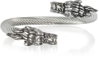 Dragon Optical Blackbourne Vintage Stainless Steel Men's Bracelet