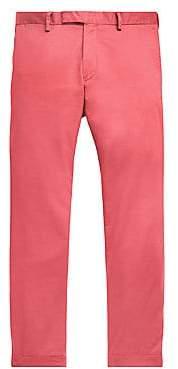 Polo Ralph Lauren Men's Stretch Flat Front Pants