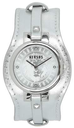 Versace Versus Women's VERSUS by Berlin Swarovski Crystal Accent Analog Quartz Watch, 30mm