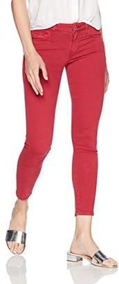 GUESS Women's Power Skinny Jean