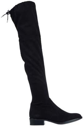 8db35a09e Sam Edelman Over The Knee Boots - ShopStyle UK