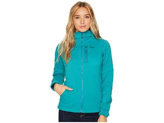 Outdoor Research Ascendant Hoodie Women's Sweatshirt