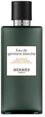 Hermes Eau de gentiane blanche Hair& Body Shower Gel/6.5 oz.