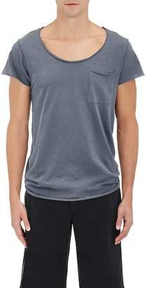 NSF Men's Rolled-Edge Jersey T-Shirt