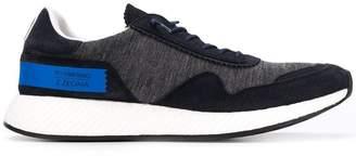 Ermenegildo Zegna Techmerino sneakers