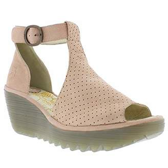 9c24613e1fc2 Fly London Women s Yall962fly T-Bar Sandals