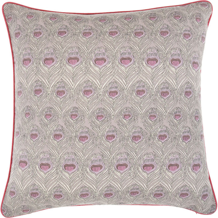 Barneys New York Ceasar D Pillow- Multi