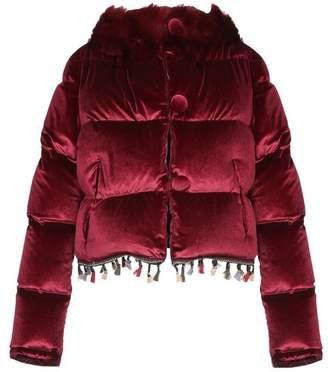 Vintage De Luxe Down jacket