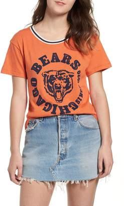Junk Food Clothing NFL Bears Kick Off Tee