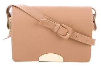 Maison Margiela Grained Leather Shoulder Bag