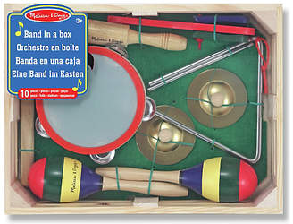 Melissa & Doug Band in a Box.