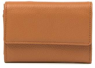 Mundi Rio Indexter Leather Wallet