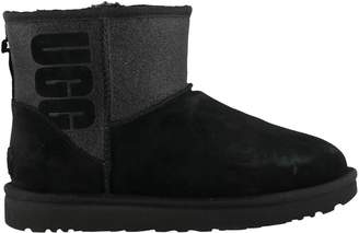 UGG Sparkle Classic Mini Boots