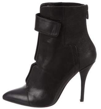 Pour La Victoire Ariya Ankle Boots w/ Tags