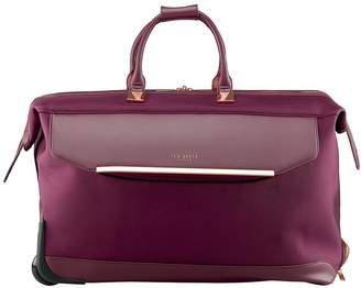 73cc50151346f Ted Baker Albany Wheel Trolley Duffle