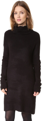 BB Dakota Collins Sweater Dress $98 thestylecure.com