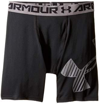 Under Armour Kids Armour Mid Shorts Boy's Shorts