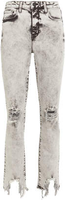 L'Agence Highline Skinny Jeans