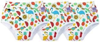 MIO Bambino 3-Piece Potty Training Pants