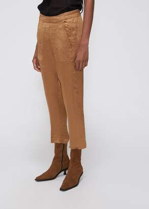 Ann Demeulemeester Cropped Trouser