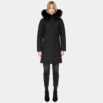 Mackage Enia Winter Down Parka