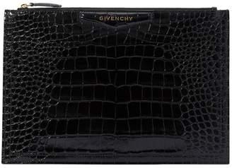 Givenchy Antigona medium pouch