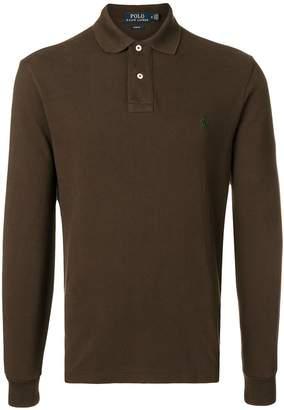 Polo Ralph Lauren polo shirt jumper