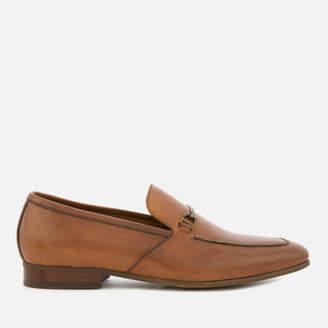 Dune Men's Paulinho Leather Loafers