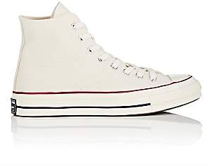 Converse Men's Chuck Taylor All Star Canvas Sneakers-White