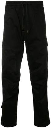 MHI tapered sweatpants