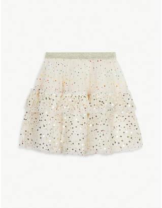 Billieblush Billie Blush Sequin tutu skirt 4-12 years