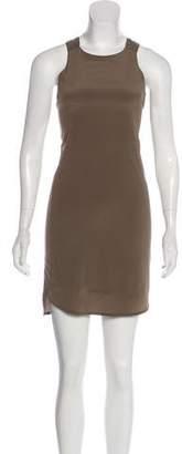 3.1 Phillip Lim Sleeveless Casual Dress