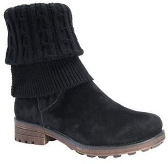 Muk Luks Women's Kelby Sweater Boot