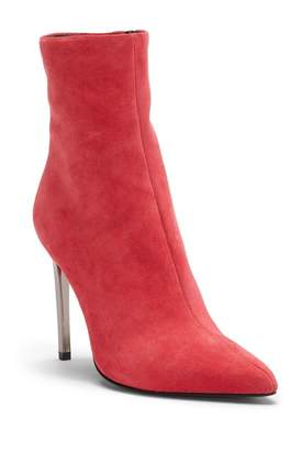 Rag & Bone Wes Suede Stiletto Boot