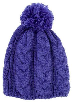 The North Face Pom-Pom Knit Beanie
