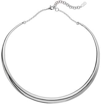 Cole Haan Tapered Collar Necklace Necklace