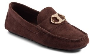 Women's Tory Burch Gemini Driving Loafer