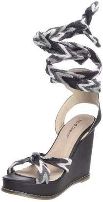Friis & Company Women's Amberlina Court Shoes Black 5