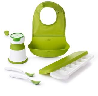 OXO TOT Mealtime Essentials Set