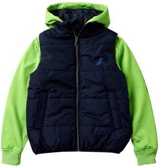 Nautica Polar Jacket (Big Boys)